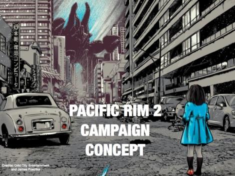Pacific Rim case study