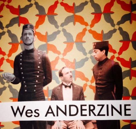 Wes ANDERZINE
