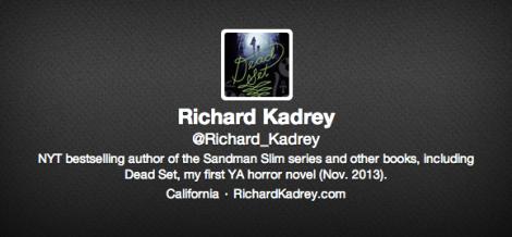 richard kadrey
